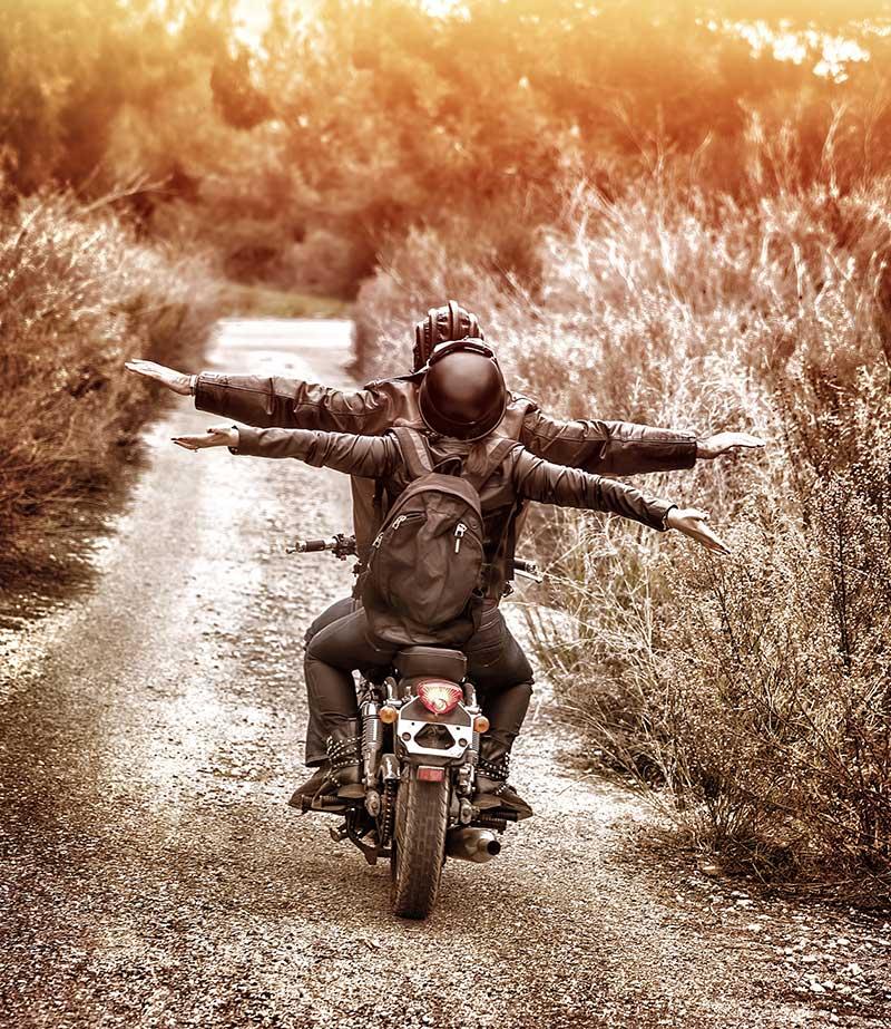 entretien de votre moto pour de belles ballades