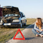 panne moteur auto depannage remorquage